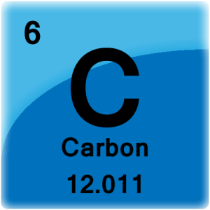 periodic table carbon facts - Periodic Table Carbon