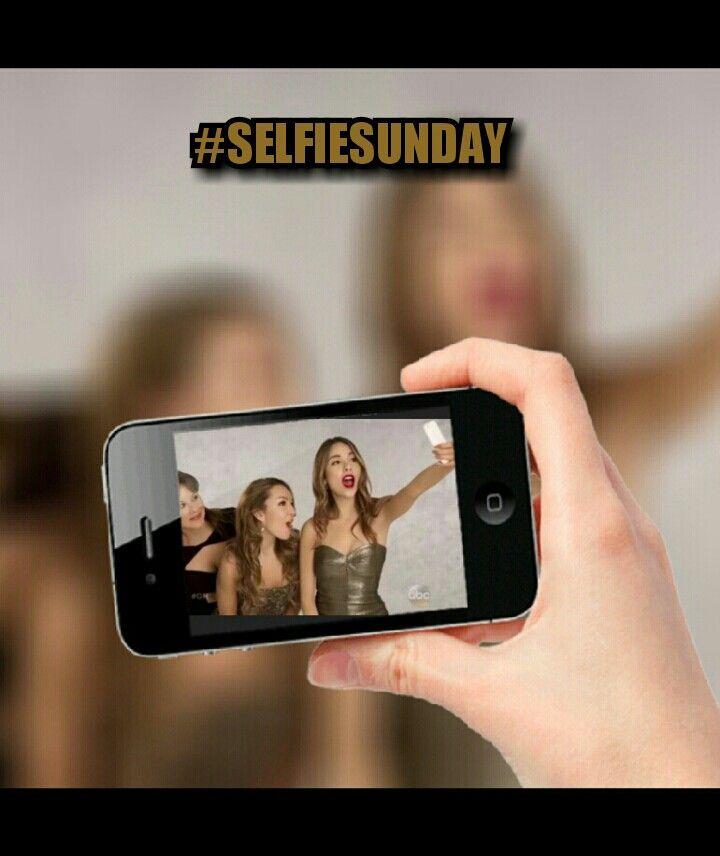 SelfieSunday