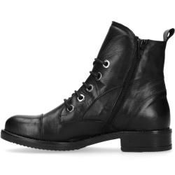 Photo of Reduced ankle boots & boots with rivets for women