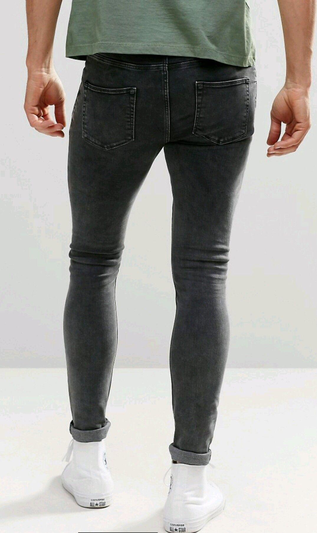 Black Asos, great legs. | Good lookin guys in 2019 ...