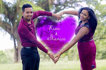 Photo from Rion & Shanice collection by Cheers Visual Communications