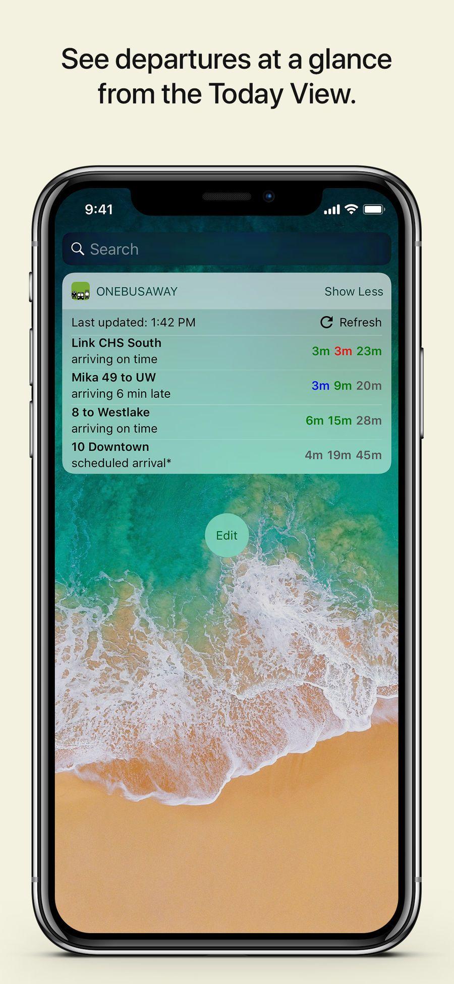 OneBusAway iosappsappNavigation App, Iphone games
