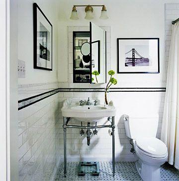 Bathroom Lighting Ideas Small Vintage Bathroom Small Bathroom