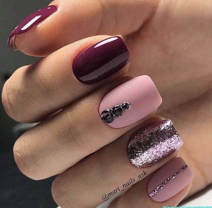 Pin by spacejoumey on Nails | Pinterest