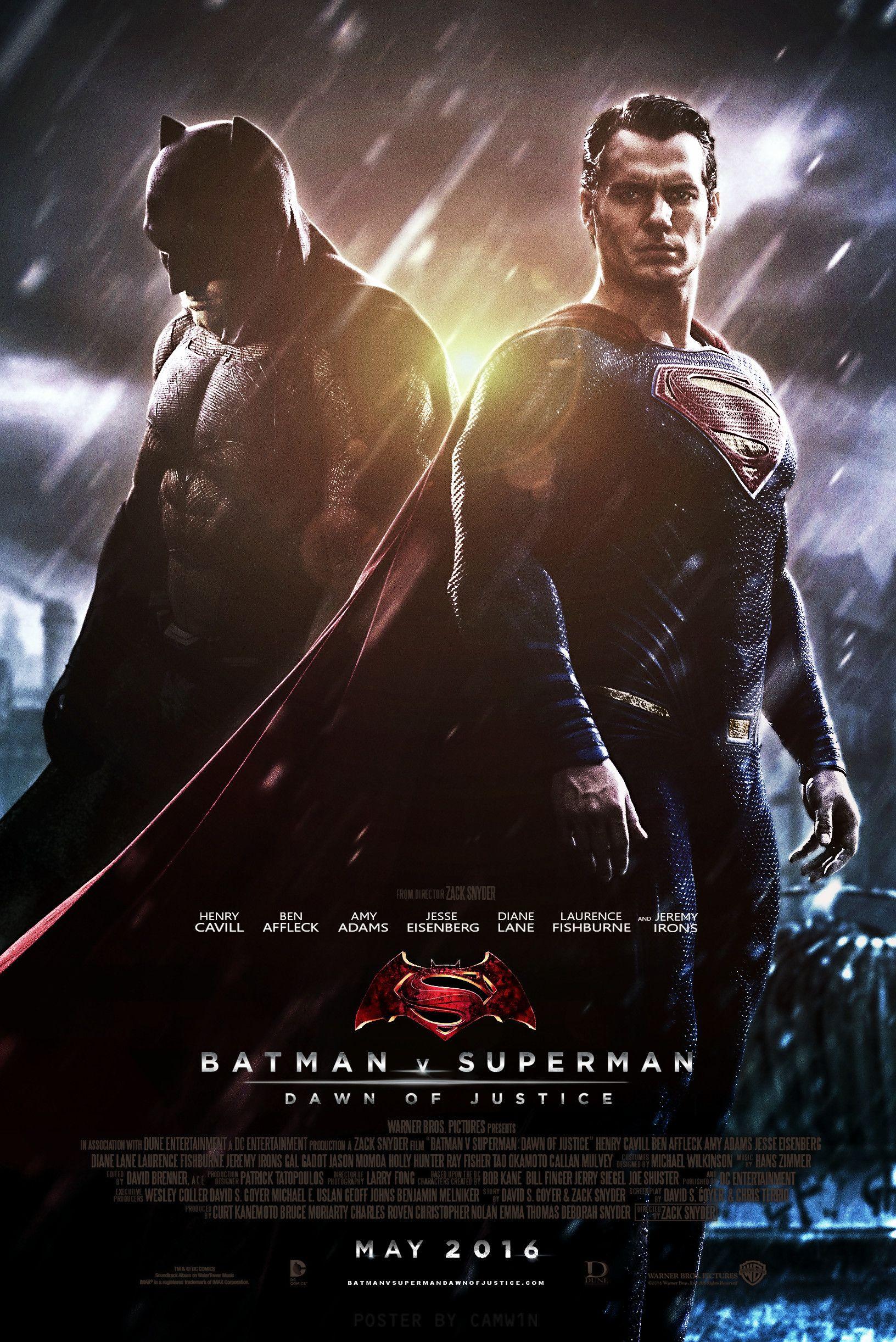 Batman Vs Superman L'aube De La Justice : batman, superman, l'aube, justice, Épinglé, Films, Batman, Contre, Superman,, Superman