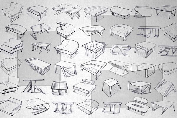 om chair ideation.