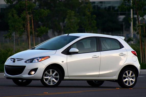 2011 Mazda 2 | Mazda 2 | Pinterest | Mazda, Small cars and Cars