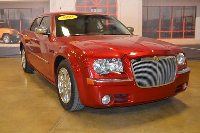 19 777 64 500 Miles This 2008 Chrysler 300 C Hemi Is Offered Exclusively By Bayird Dodge Chrysler Jeep Ram Wi Dodge Chrysler Chrysler Dodge Jeep Chrysler Jeep