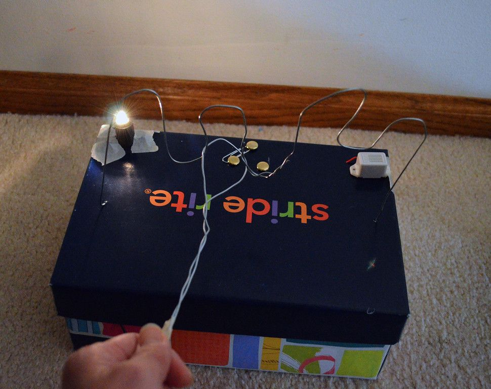 30 best images about Science Grade 5/6 elective - electricity and ...
