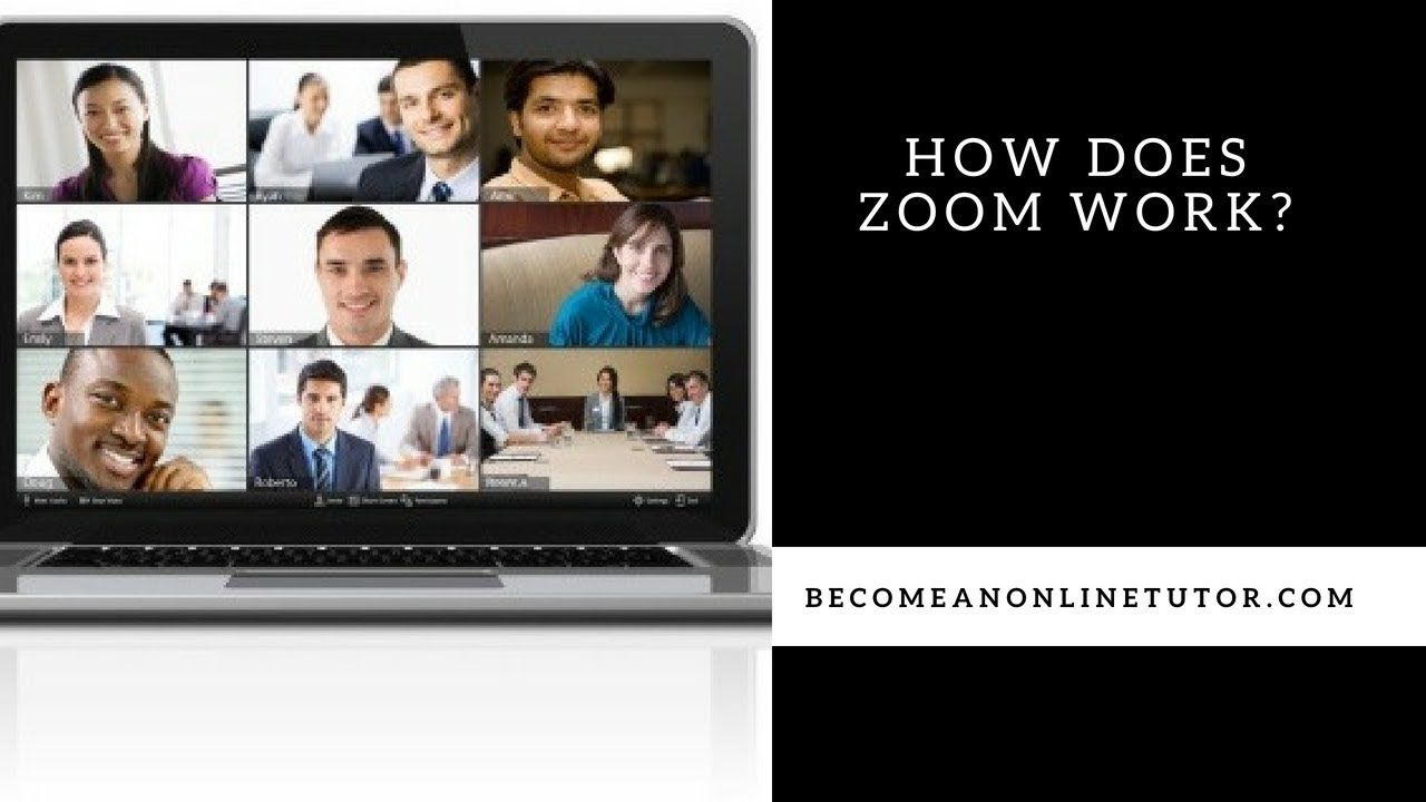How Does Zoom Work? Zoom is an amazing video conferencing