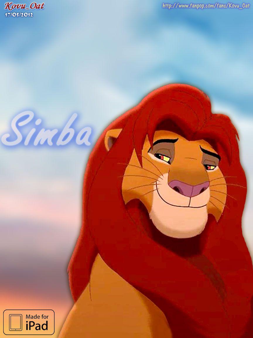 The Lion King 2 Simba S Pride Photo Ipad Lock Screen Background Simba Lion Hd Lion King Fan Art Lion King Pictures Lion King Art The lion king 2 simbas pride wallpaper