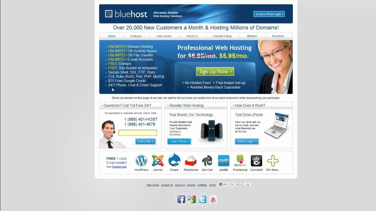 News Videos More Godaddy Vs Bluehost Vs Hostgator Who Is The