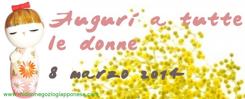 auguri a tutte le donne!!! #festadelladonna