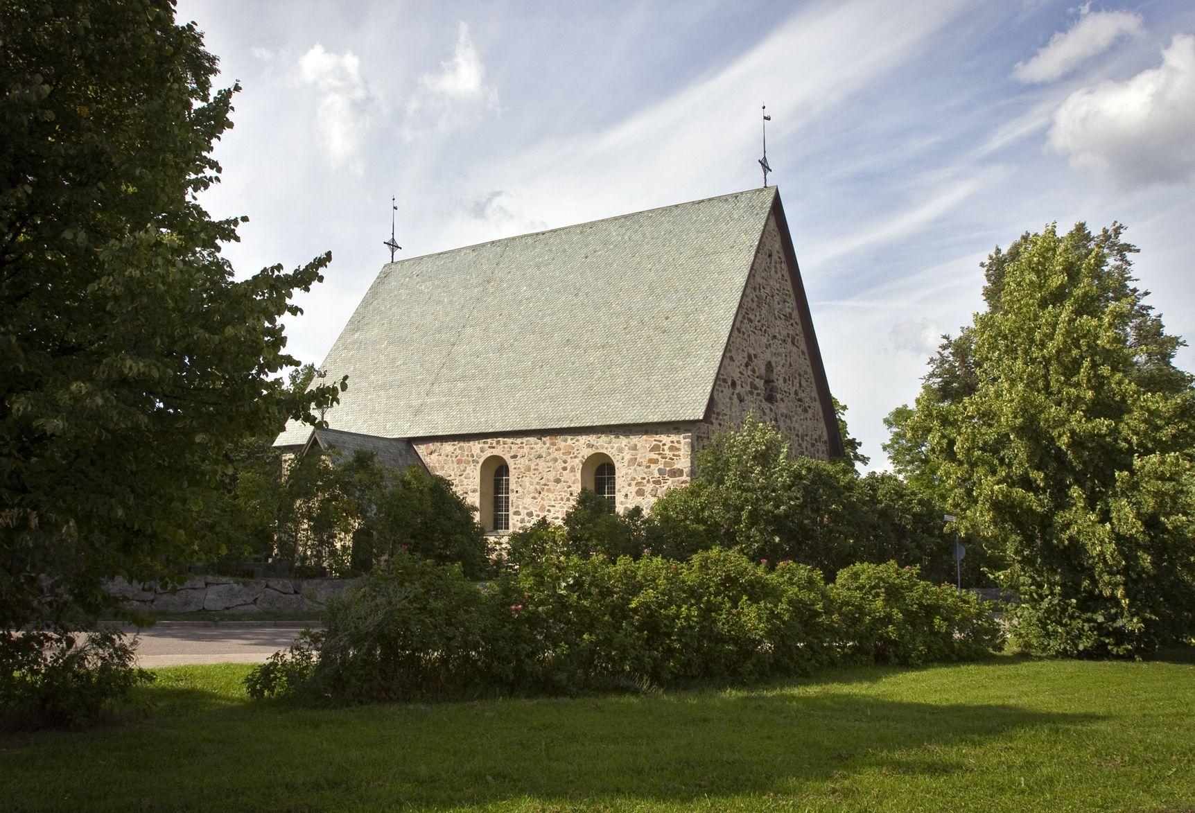 Pyhän Katariinan kirkko. Turun ja Kaarinan seurakuntayhtymä. takakansi_mg_3560_300.jpg : 1792Kb