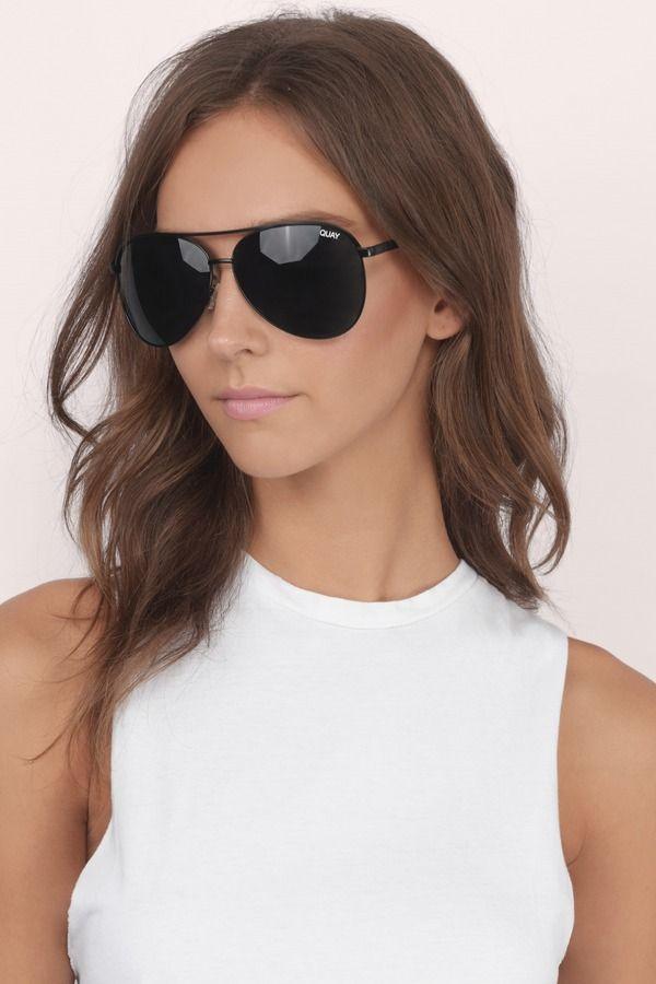 410d14d7ce5 QUAY Vivienne Sunglasses
