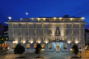 Hotel Italia Palace, Lignano Sabbiadoro, Italien