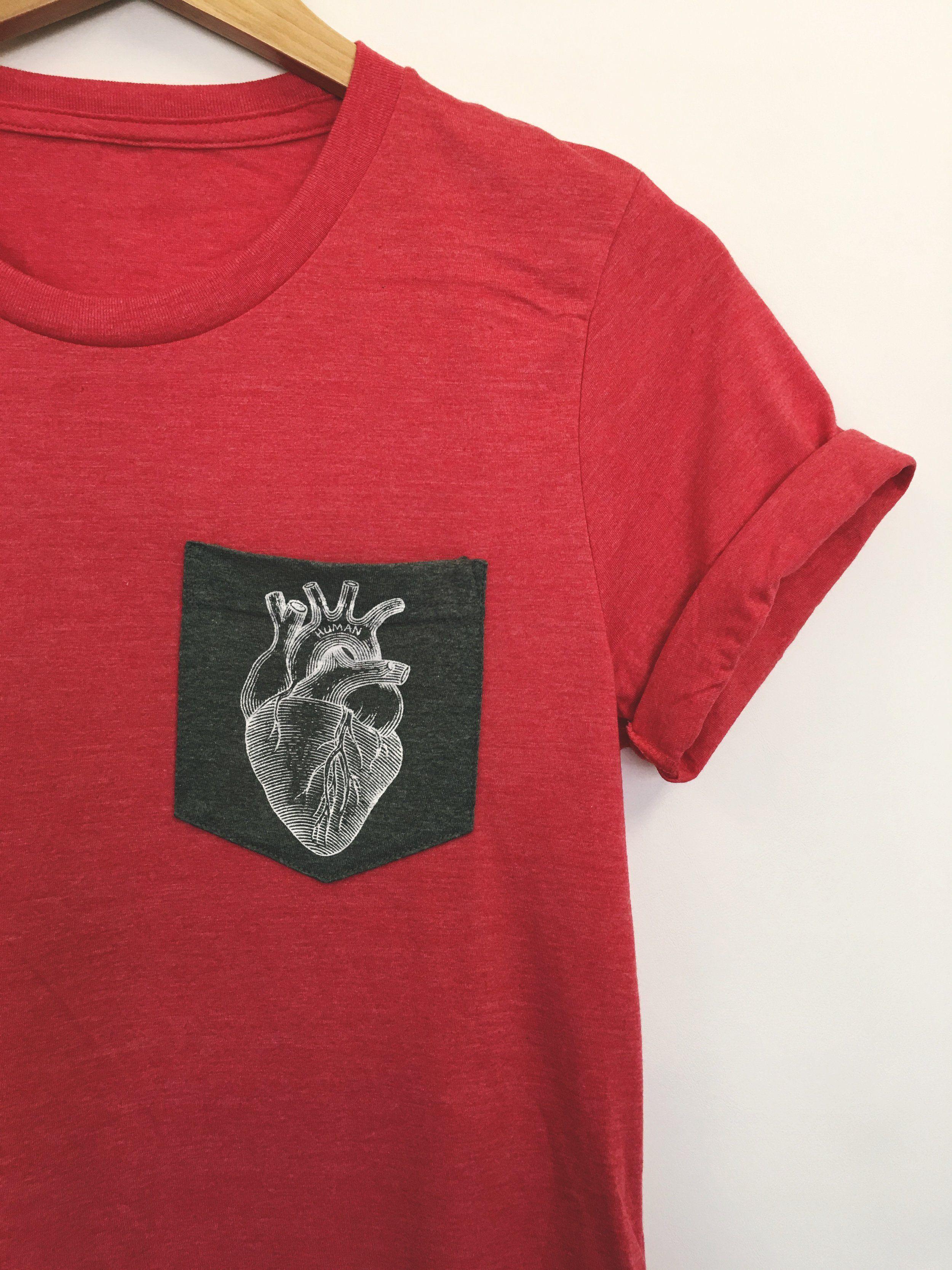 Fox Unisex T-Shirt Pocket & Sleeves U95ngw