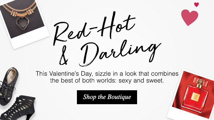 504b0576c2 Red Hot   Darling Be ready for Valentines Day! Great Specials and FREE  shipping on all orders over  40.00!