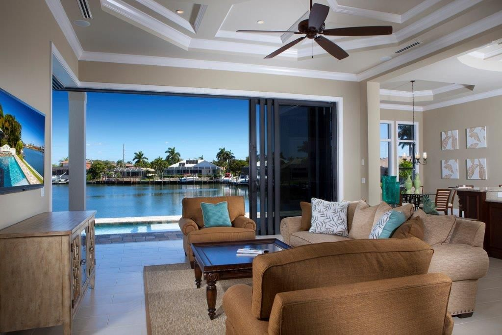 279 Sunflower Ct., Marco Island, FL | Aqua Construction and Development