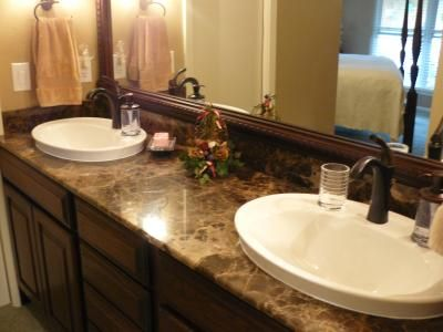 Kohler K 2075 1 Drop In Bathroom Sinks Bathroom Sink Sink