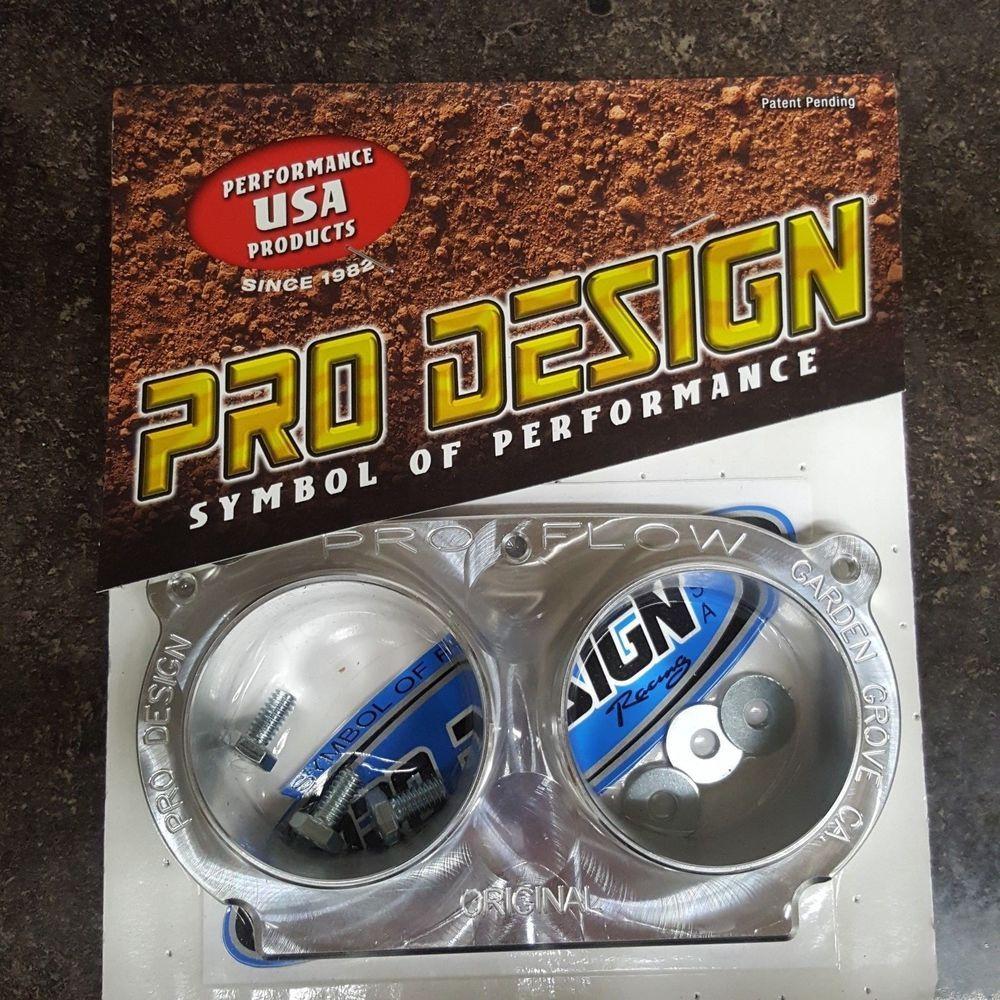 Details About Pro Design Pro Flow Billet Intake Yamaha Raptor 660 01