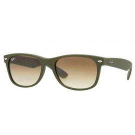 Ray Ban RB2132 New Wayfarer Color Splash sunglasses – Green