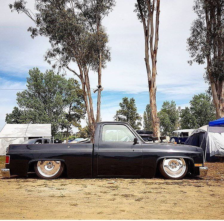 Square Body, Vehicles, Chevy