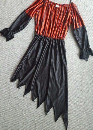 Įsigyk mano drabužį #Vinted http://www.vinted.lt/moteriski-drabuziai/temine-apranga/22705292-raganos-suknele-sventei