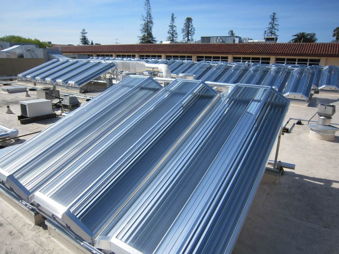 Fresh Air 8 Innovative Green Technologies Changing Hvac With Images Green Technology Solar Fresh Air