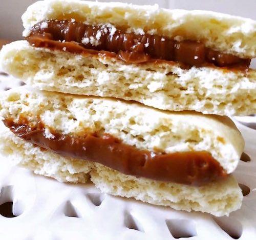 Alfajores De Maicena Recetas De Cocina Argentina Fáciles Alfajores De Maicena Recetas De Comida Medialunas Receta