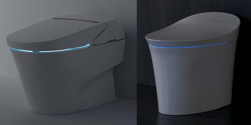 Toto Neorest Vs Kohler Veil Kohler Veil Smart Toilet Toto