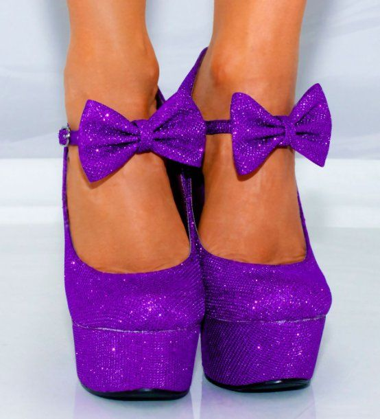 Fab Party Heels