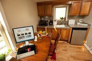 The Med Cottage Kitchen Nursing Home For Your Backyard A Medical