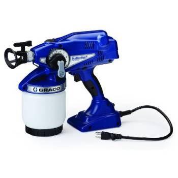 16n659 Graco 16n659 Truecoat Plus Ii Handheld Paint Sprayer Jn Equipment Paint Sprayer Graco Sprayers