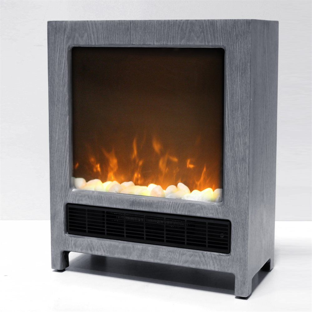 Fabulous Modern Electric Fireplace To Use As A Stop Gap When Saving Download Free Architecture Designs Lukepmadebymaigaardcom