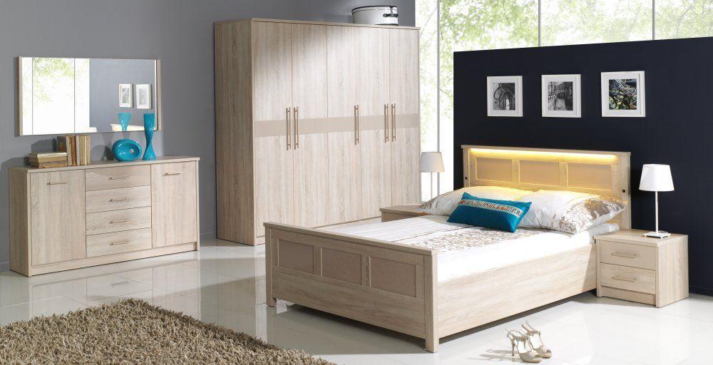 Cremona 2 #cheapbedroomfurniture Bedroom Furniture Pinterest