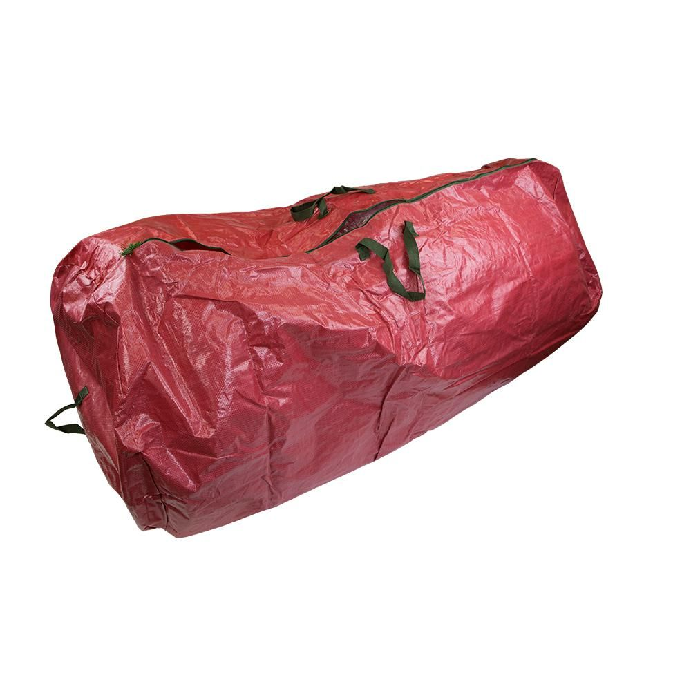 This Heavy Duty Storage Bag Is Designed To Accommodate Up To A 9 Ft Artificial Christmas Tr Tree Storage Bag Christmas Tree Storage Bag Christmas Tree Storage
