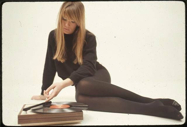 Vintage Vinyl Page 1 Of 132 Style Beatnik Vinyle Francoise Hardy