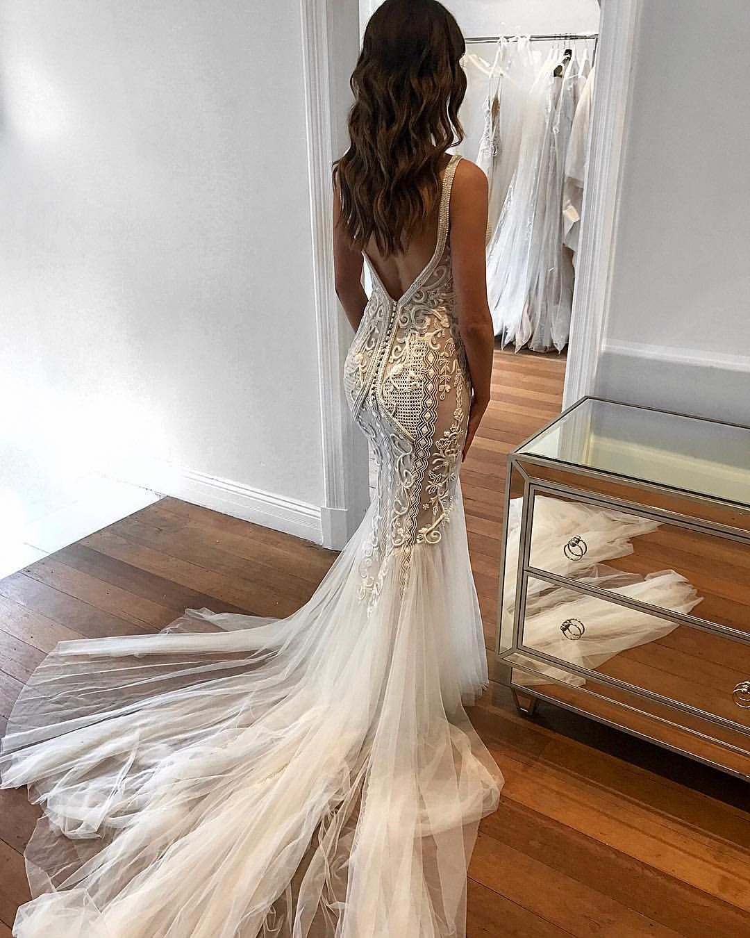 24315387a2a41 Pin by Marisa Dinh on wedding dresses