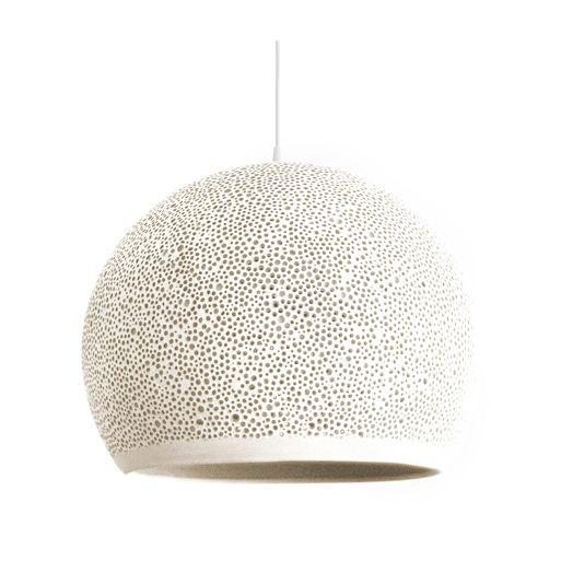 MONOQI Sponge Leuchte ARHIVE Pinterest Industrial chic, Lamp