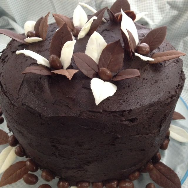 The Best Chocolate Cake Ever Oh My Sweetie Pie Dessert Recipes