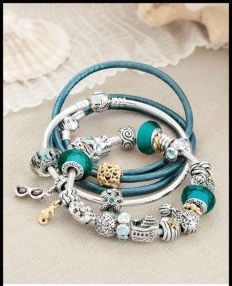 Nautical Accessories Atbp Pandora Jewelry Pandora Bracelets