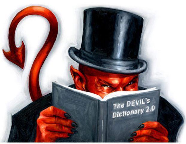 The Devil's Dictionary. http://www.alcyone.com/max/lit/devils/b.html
