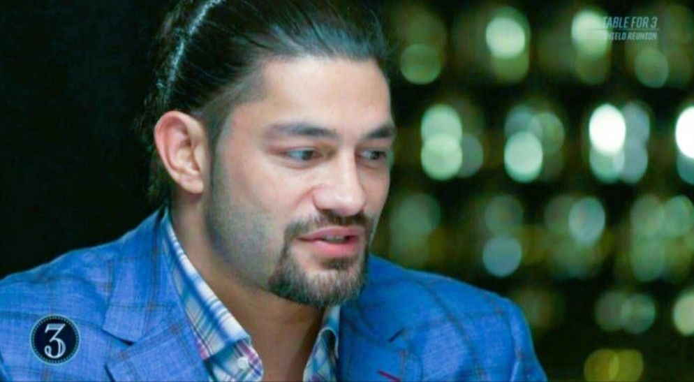 Pin by p. j.a 🦋 on Roman Reigns in 2020 Roman reigns