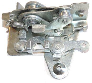 Door Lock Mechanism Front Door Bus 64 67 Left Side Ea Item Number 211837015f Price 46 50 This Is A Brand New Part Ge Vw Engine Vw Parts Volkswagen Bug