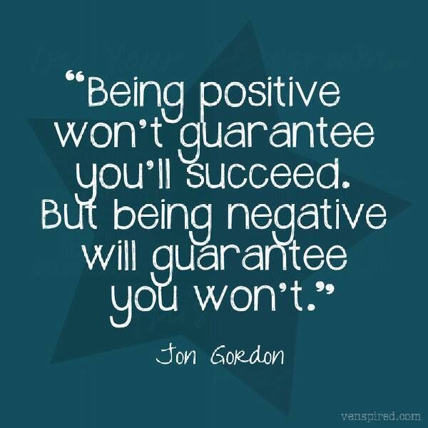 Image result for positivity and negativity