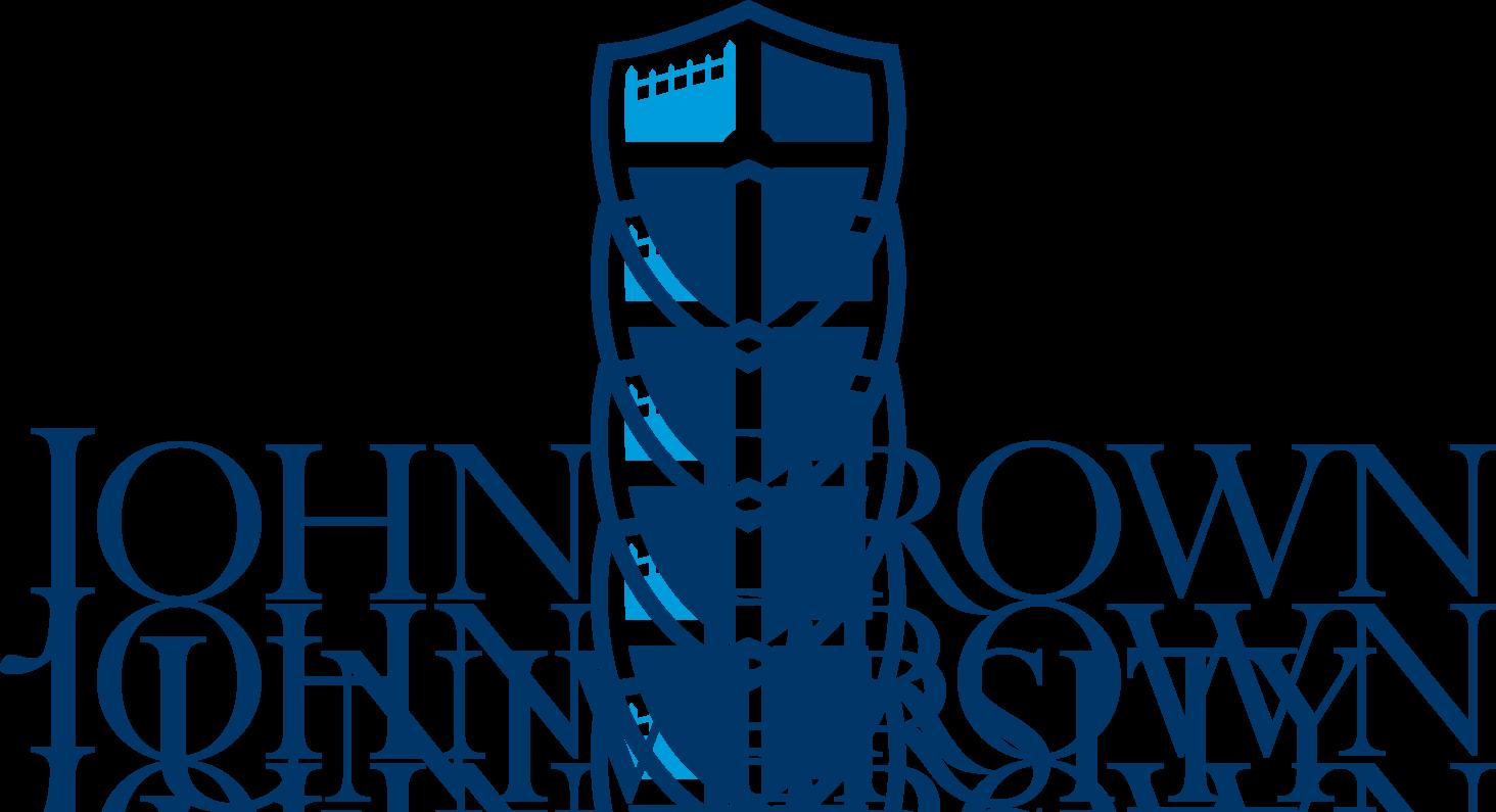 Pin By Kyla Isaac On College John Brown University John University Logo