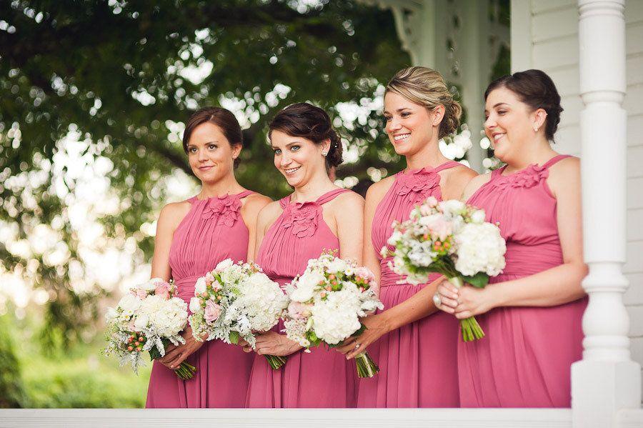 Barr Mansion Wedding by Caroline + Ben Photography | Whimsical ...