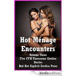Threesome erotic stories ffm