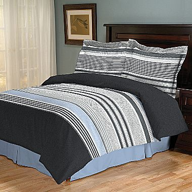 noah comforter set jcpenney boys bedroom ideas